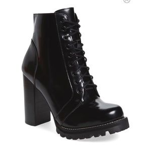 JEFFREY CAMPBELL high heel boots